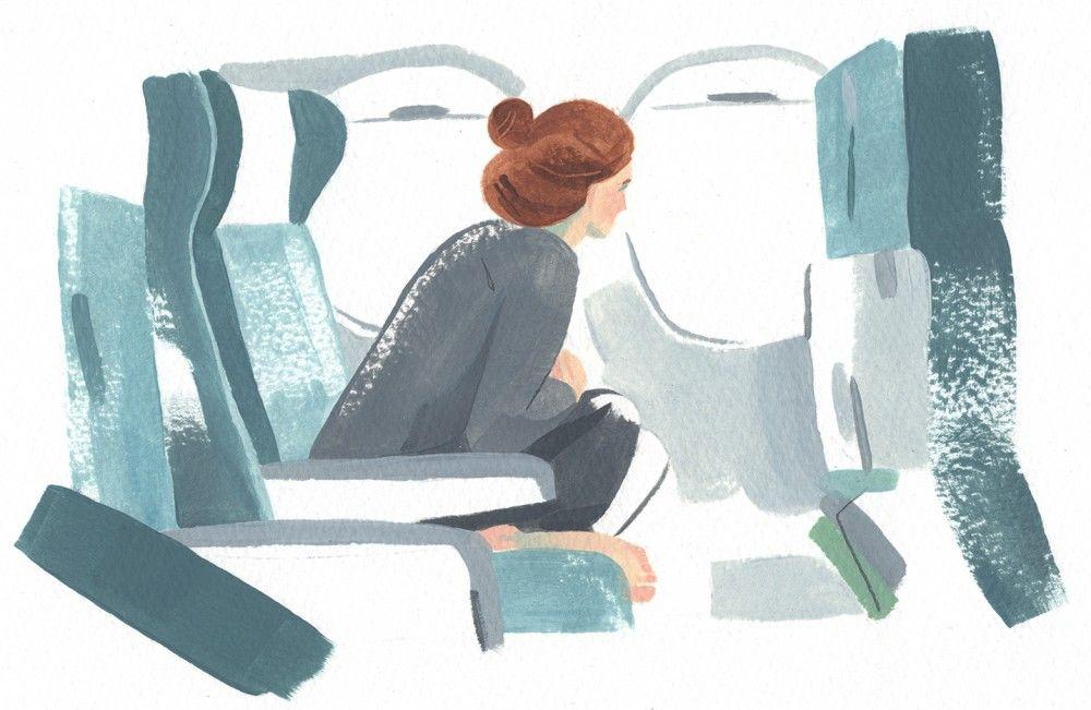 Grace-Helmer-Personal-work-Plane