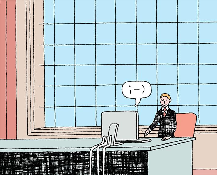 Alain-Pilon-Illustration-for-LActualité-Magazine
