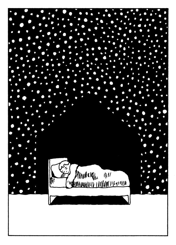 Alain-Pilon-Personal-work-Snowhouse