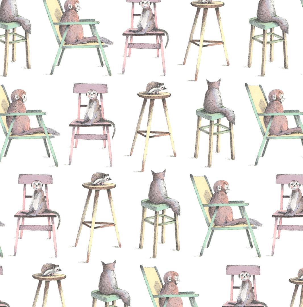 Allira_Animals-on-Chairs