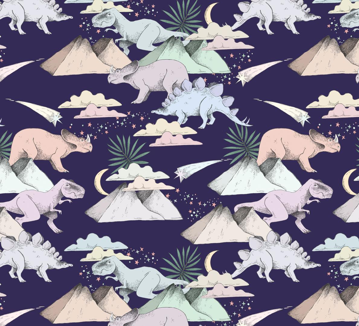 Allira_Dinosaurs