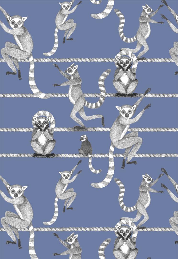 Allira_Lemurs