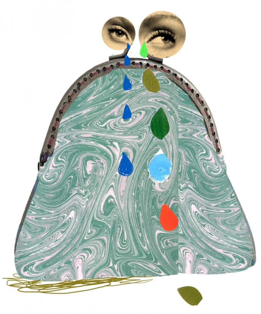 Andrea-dAquino-Illustration-for-PlanSponsor-Magazine-Financial-Stress
