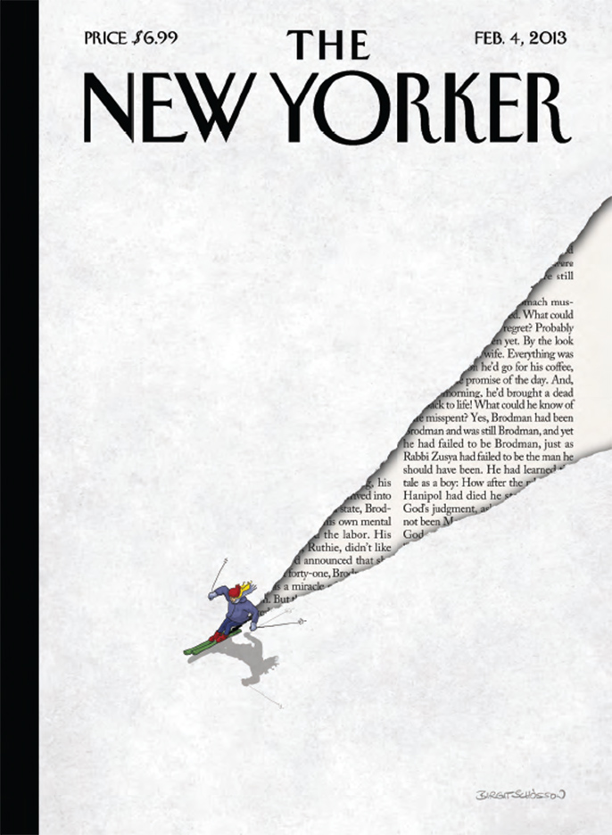Birgit-Schössow-New-Yorker-Cover-First-tracks