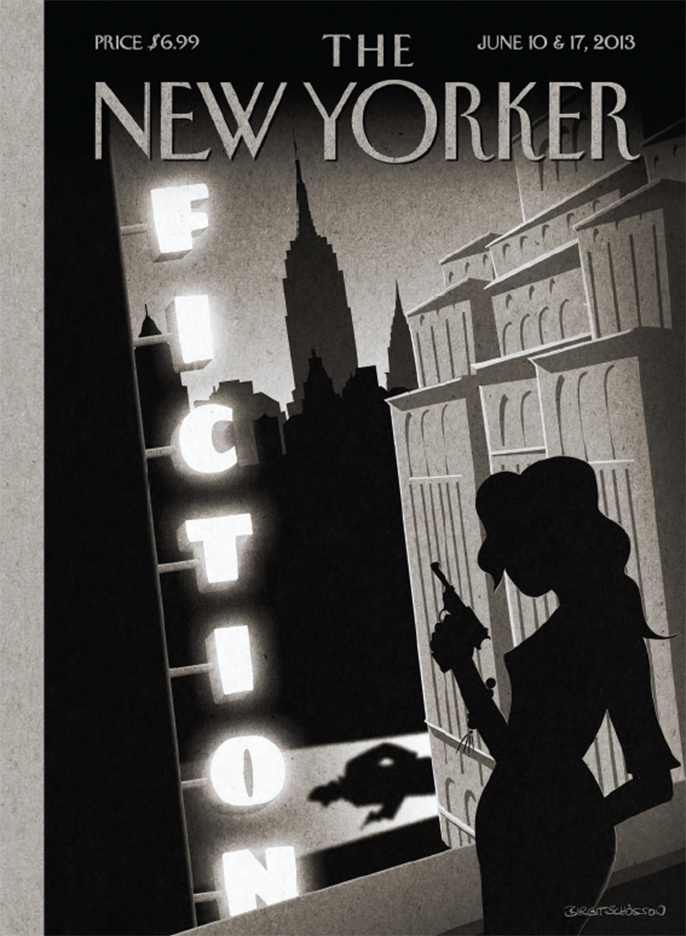 Birgit-Schössow-New-Yorker-magazine-Big-city-Noir