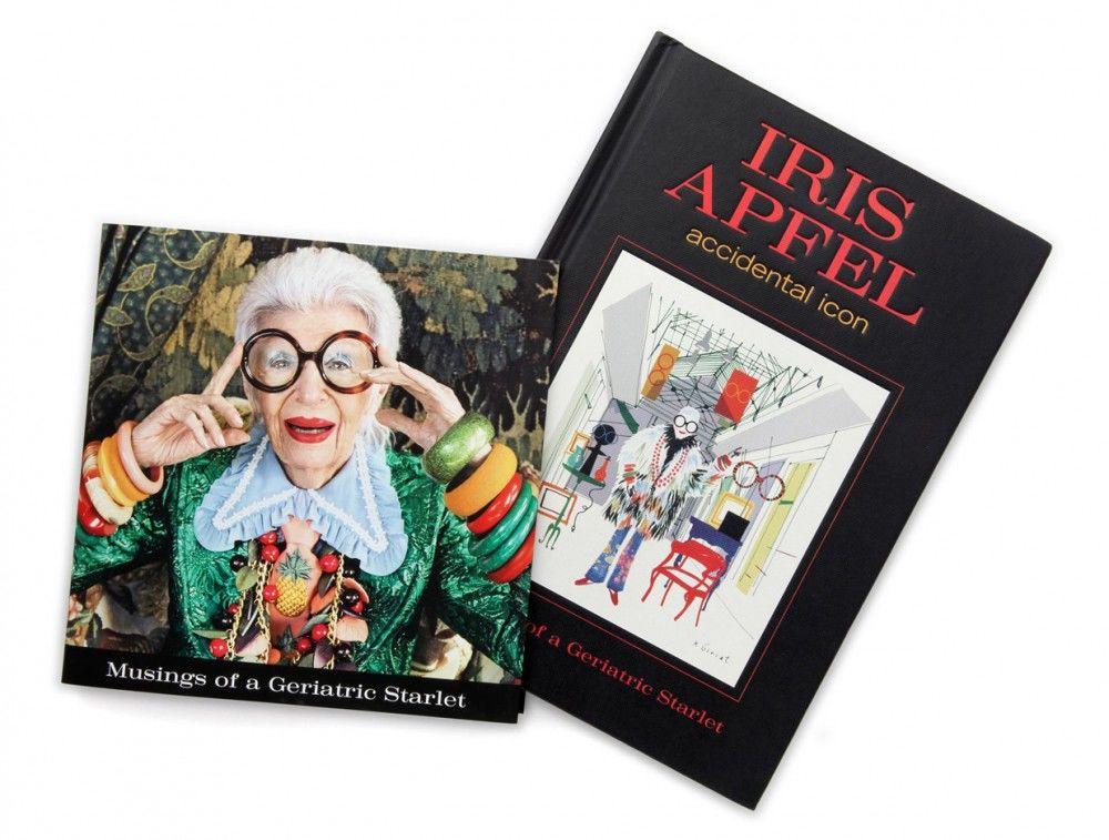 Book-Cover-Iris-Apfel-accidental-icon-Harper-Design-publisher