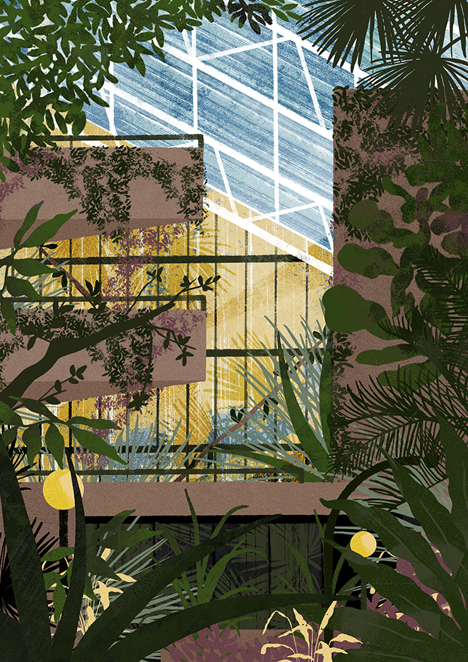 Daniel-Clarke-Barbican-Conservatory