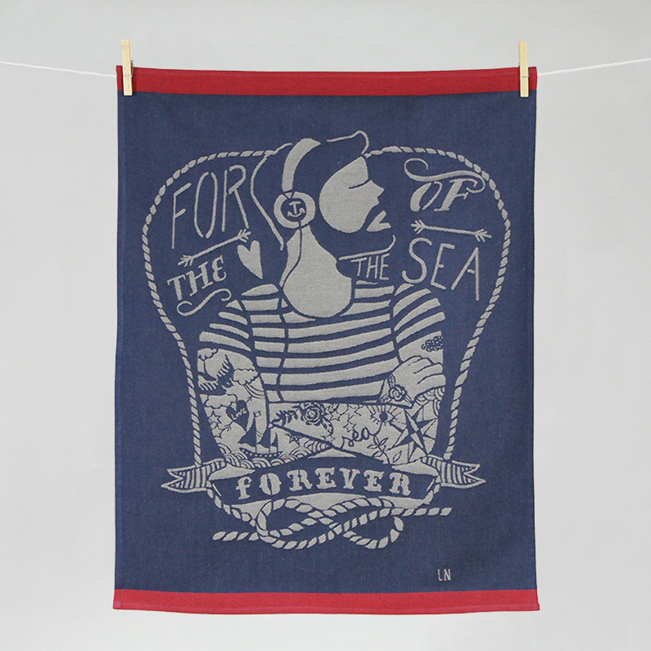 Hélène-Druvert-Kitchen-towel-design-for-French-traditional-weaver-Tissus-Moutet-Forever-1