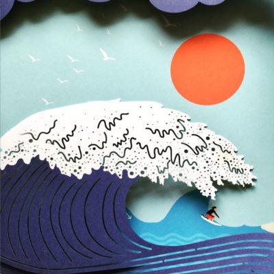 Hélène-Druvert-Paper-art-wave-400x400