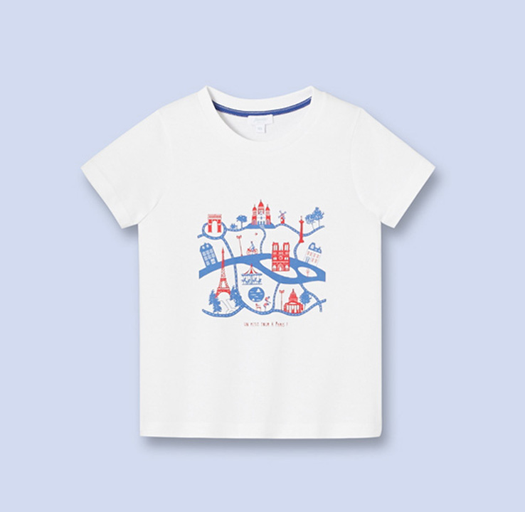 Hélène-Druvert-T-shirt-design-for-French-childrenswear-brand-Jacadi-2