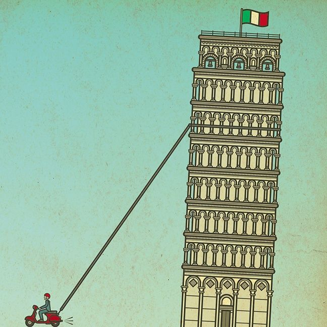 Illustration-for-Challenges-magazine-from-a-piece-on-Italy.