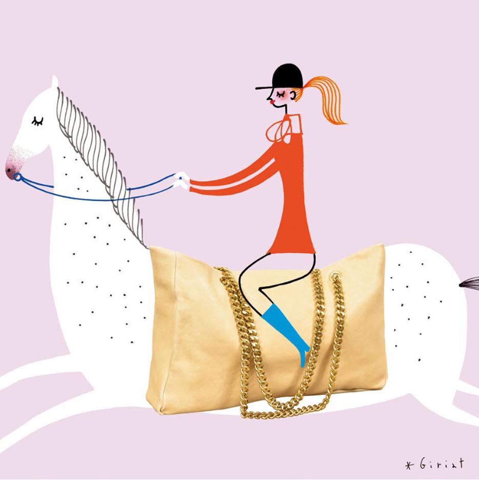 Illustration-for-Marie-France-magazine-Hermes-