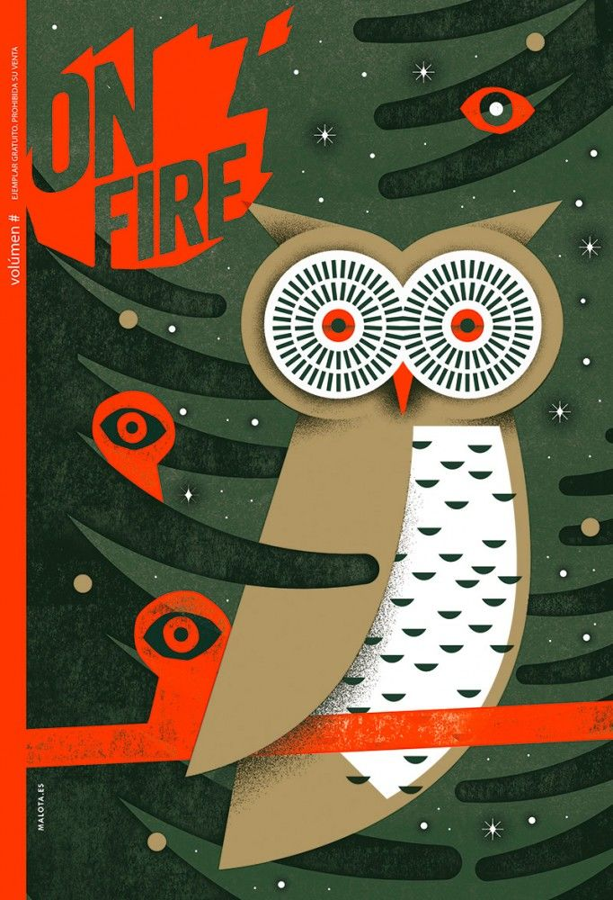Illustration-for-Onfire-magazine