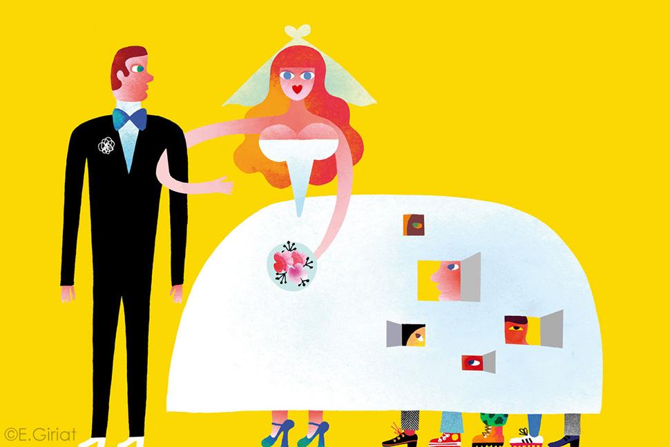 Illustration-for-Psychologie-Magazine-Marriage-