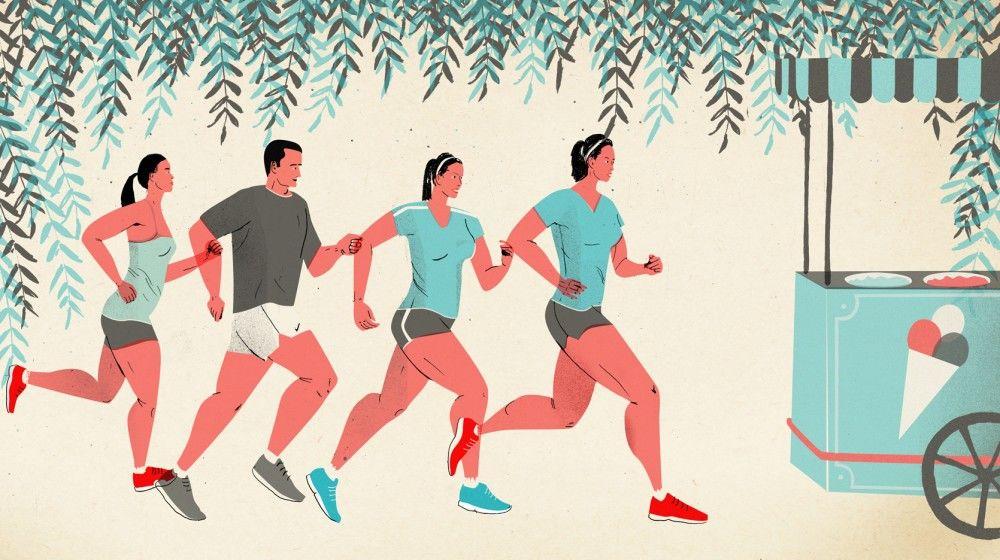 Lehel-Kovacs-Personal-work-Summer-jogging