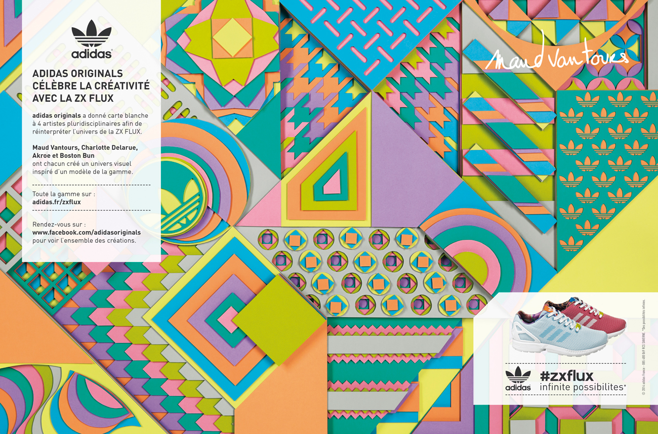 Maud-Vantours-Adidas-campaign