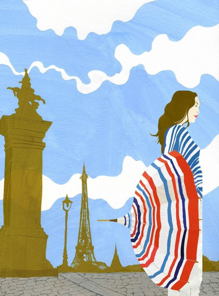 Tinou-Le-Joly-Sénoville-Illustration-Paris-la-belle