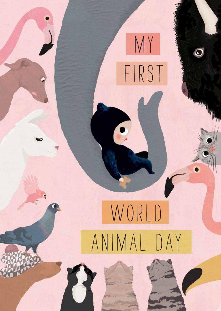 Tinou-Le-Joly-Sénoville-Milestones-animal-day