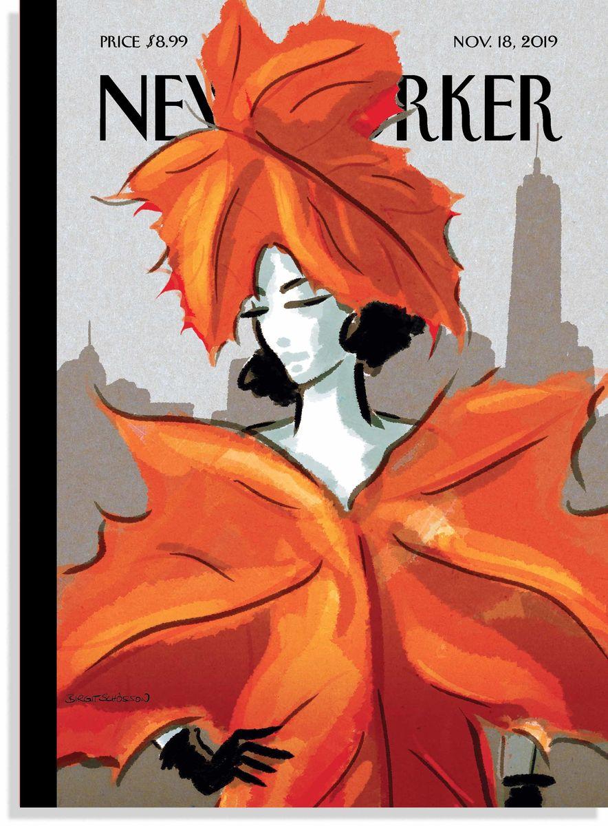 garance-birgit-schoessow-Cover-newyorker-leaf
