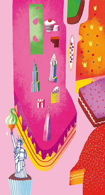 illustration-for-New-York-guide-50-maps-Sweet-places-in-NY-