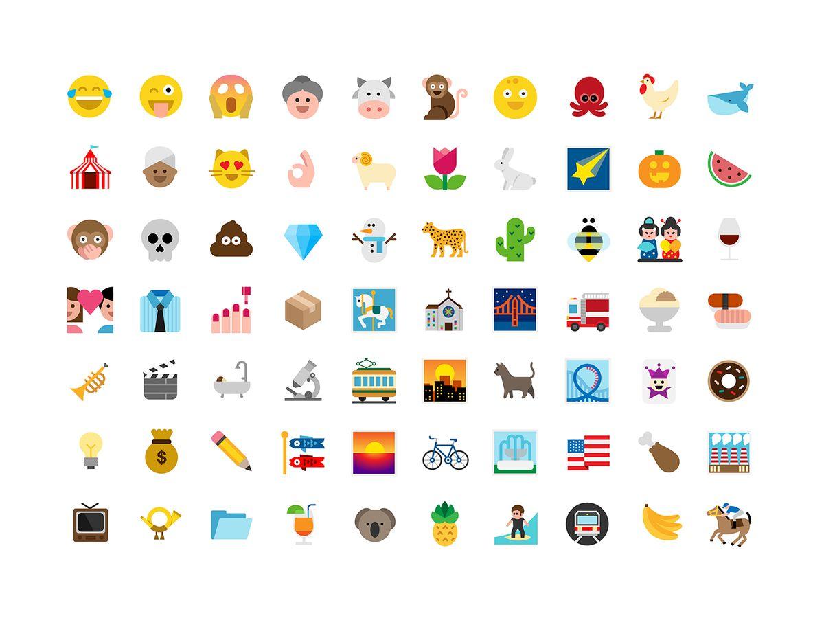 Garance-Giulia-Zoavo-emojis