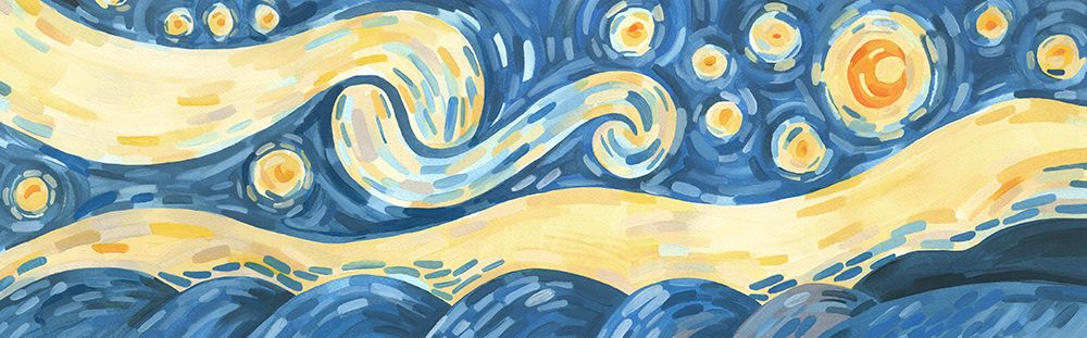Garance-Grace-helmer-the-Van-Gogh-Activity-Book-night-skies