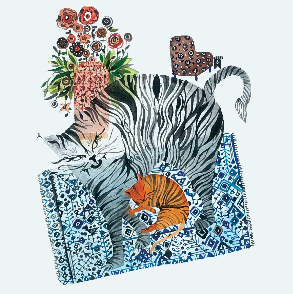 Garance-Jonathan-Blezard-Le-chat-Tigre2jpg