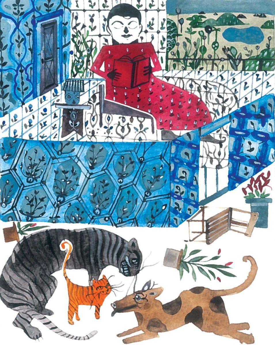 Garance-Jonathan-Blezard-Le-chat-Tigre4