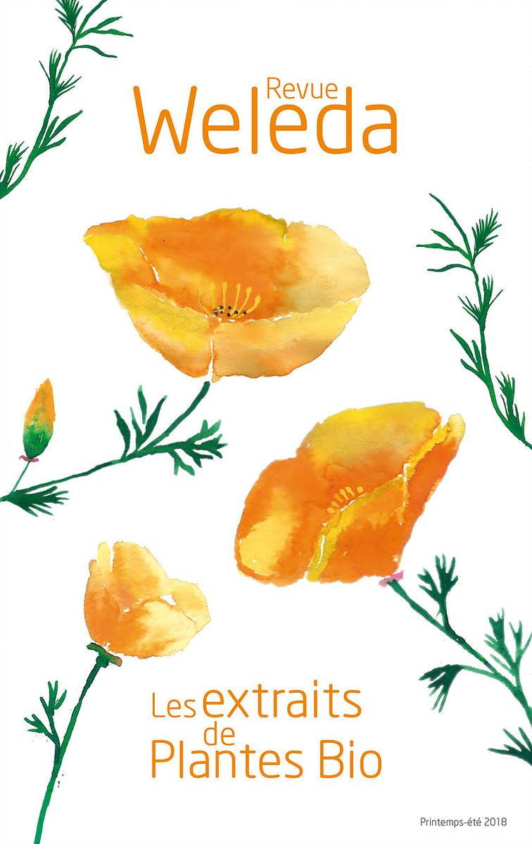 Garance-Julia-Perrin-Weleda-organic-plants-