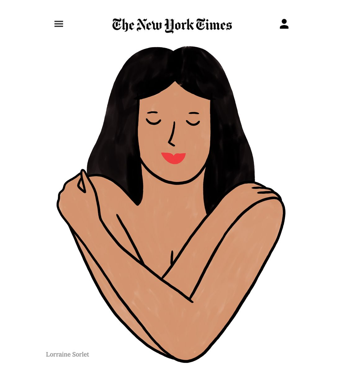 Garance-Lorraine-Sorlet-NYT_nice_to_yourself