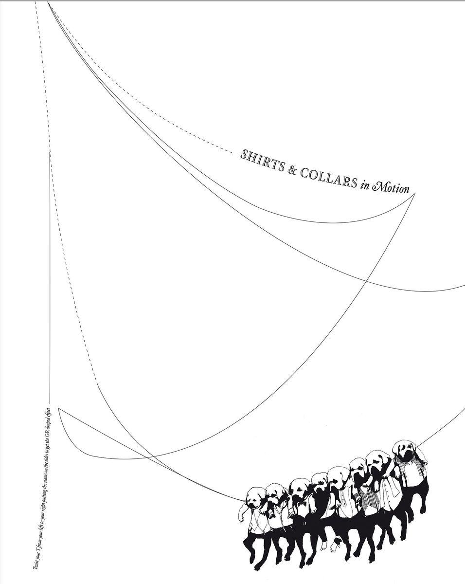 Garance-Marielle-Durand-Gilles-Rosier-Shirts-Collars-