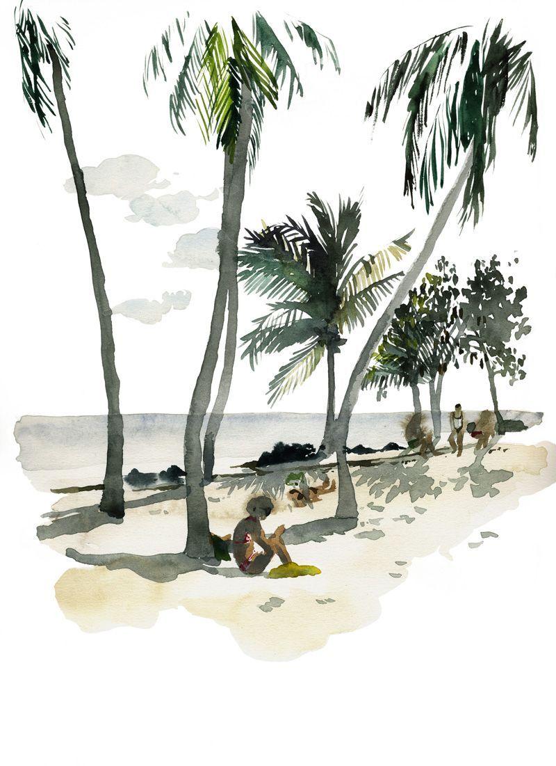 Garance-Marielle-Durand-carnet-La-Martinique3