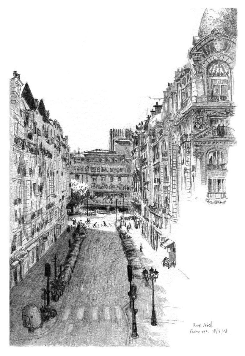 Garance-Marielle-Durand-carnet-Paris-Rue-Abel
