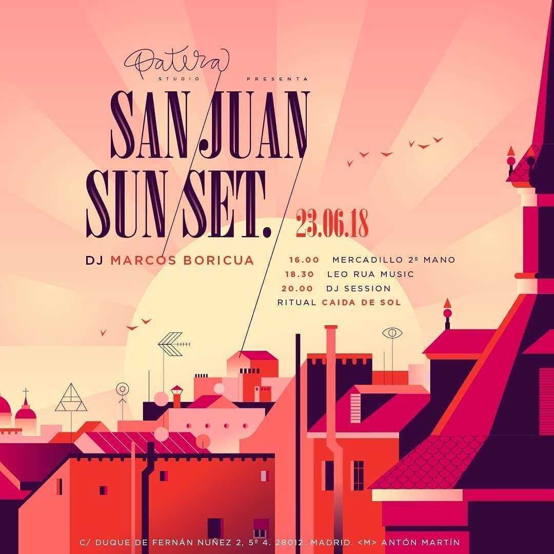 Garance-Mauco-Sosa-San-Juan-Sun-Set-poster-1