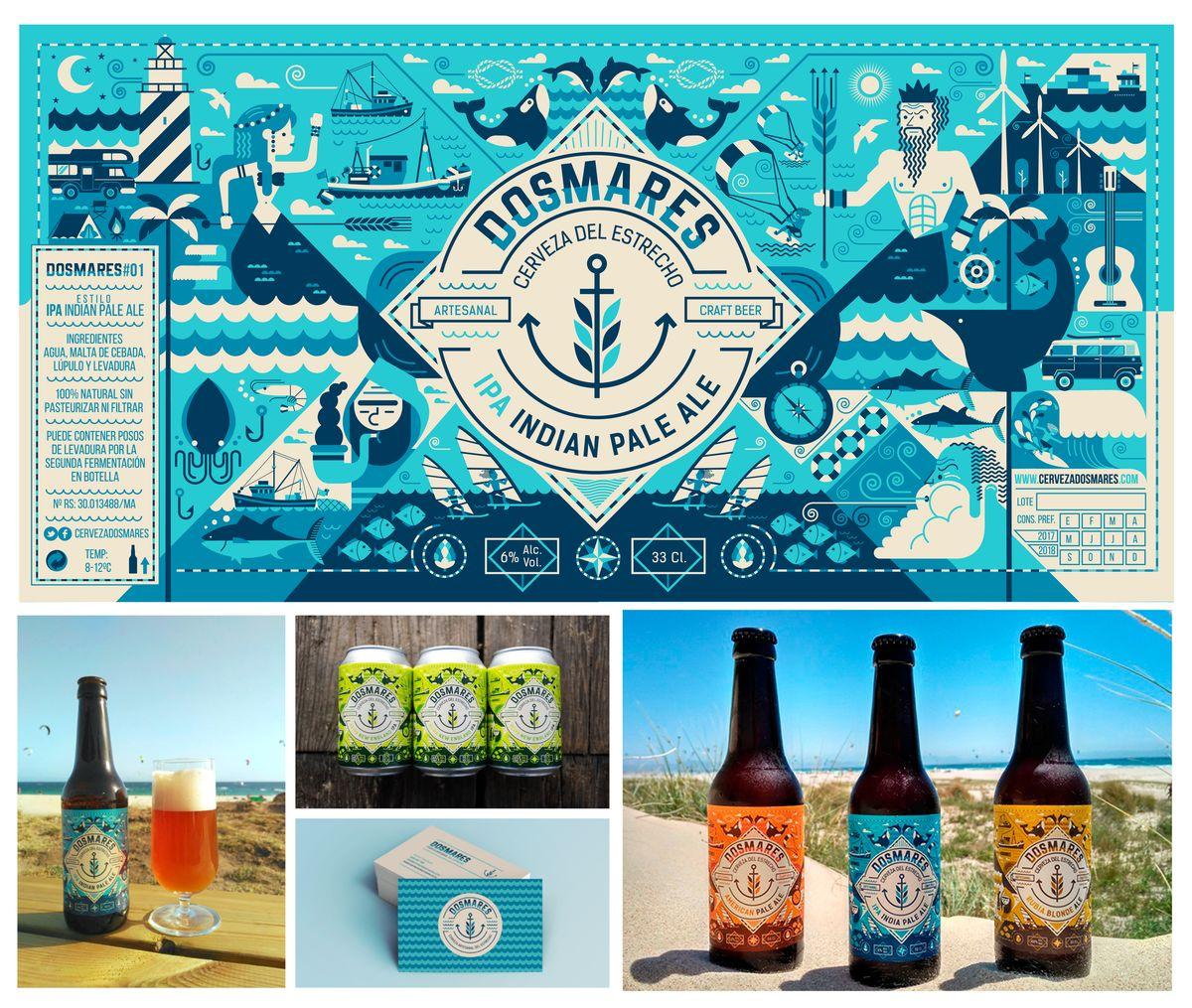 Garance-Rebombo-Studio-25-dosmares-Beer-branding-packaging