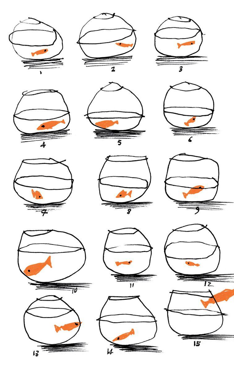 garance-christian-Roux-goldfish