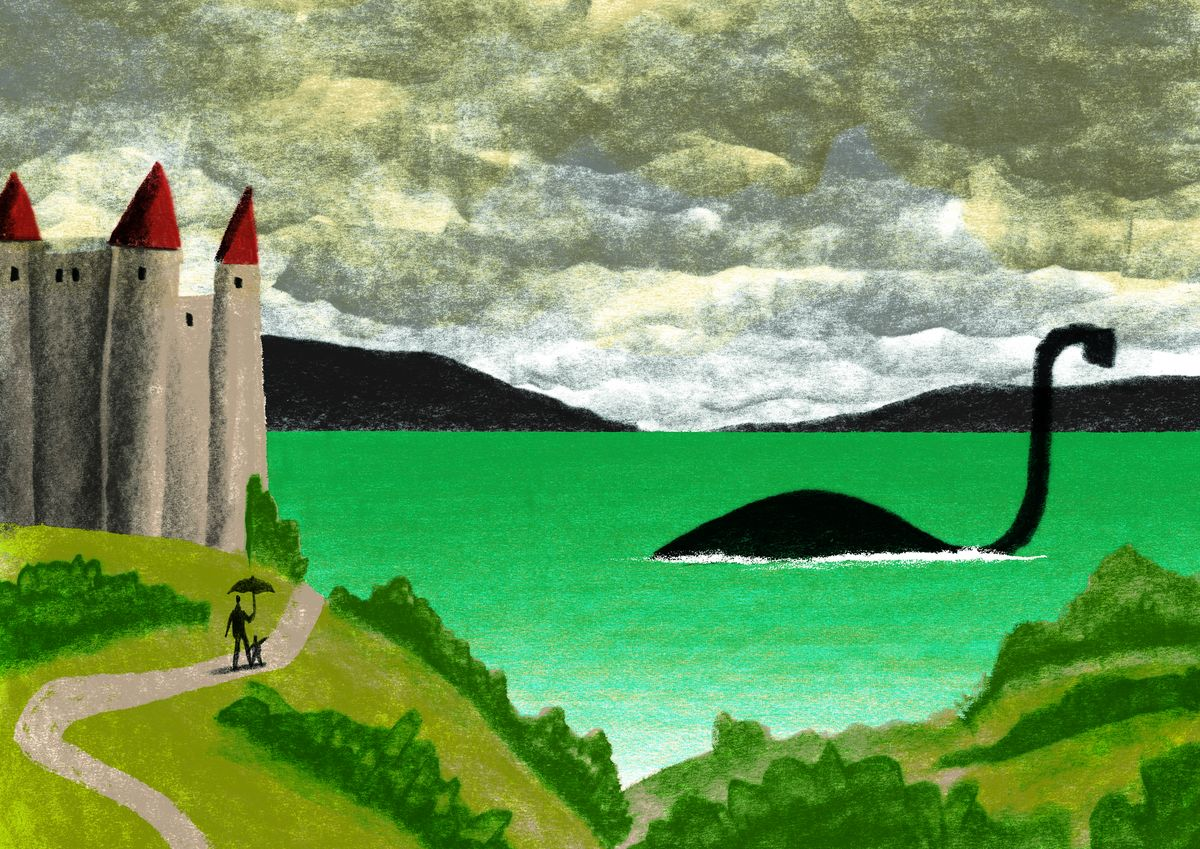 garance-christian-Roux-imagier-Le-Loch-Ness-