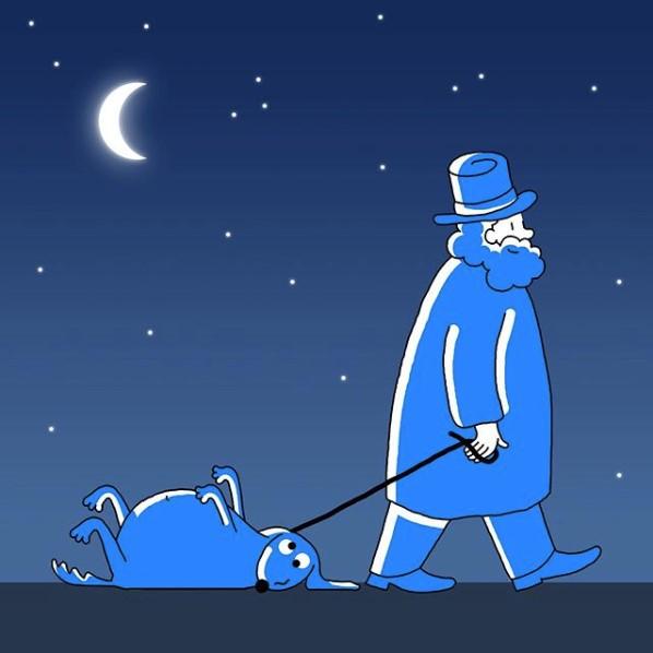 Garance-Cloe-nightdog