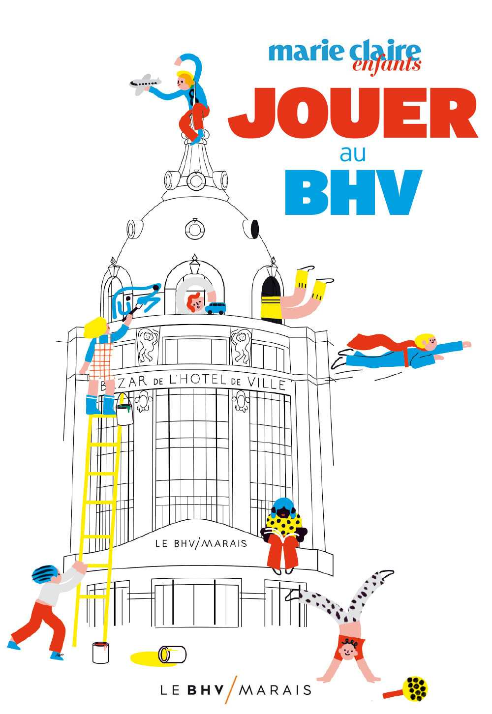 MarieClaireEnfants_Jouer-at-the-BHV