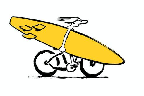 Garance-Illustration-Nishant-Choksi-Biking-surfer_web