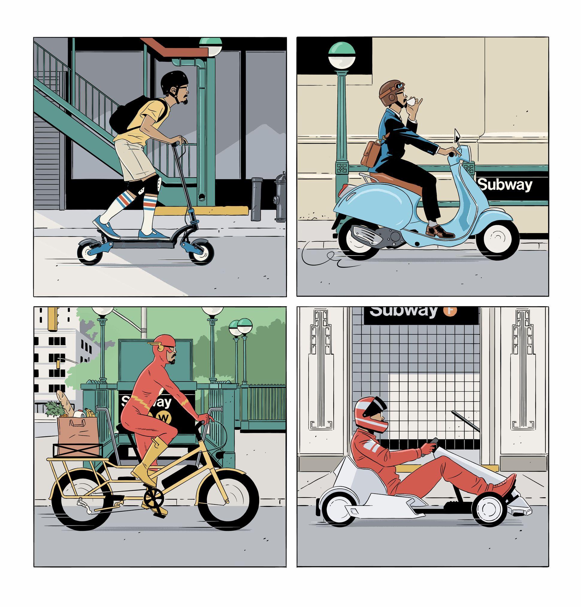 Garance-Illustration-Off-Duty-Rides