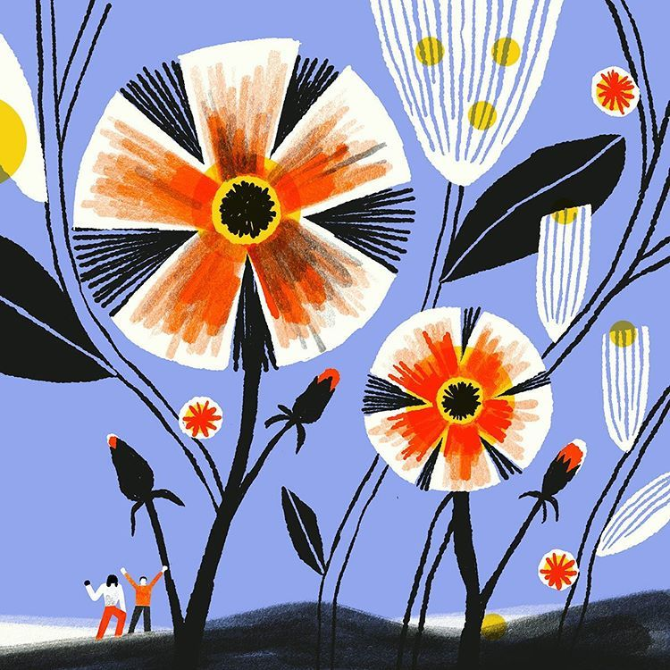Garance-Illustration-Malota-Spring-in-Autumn