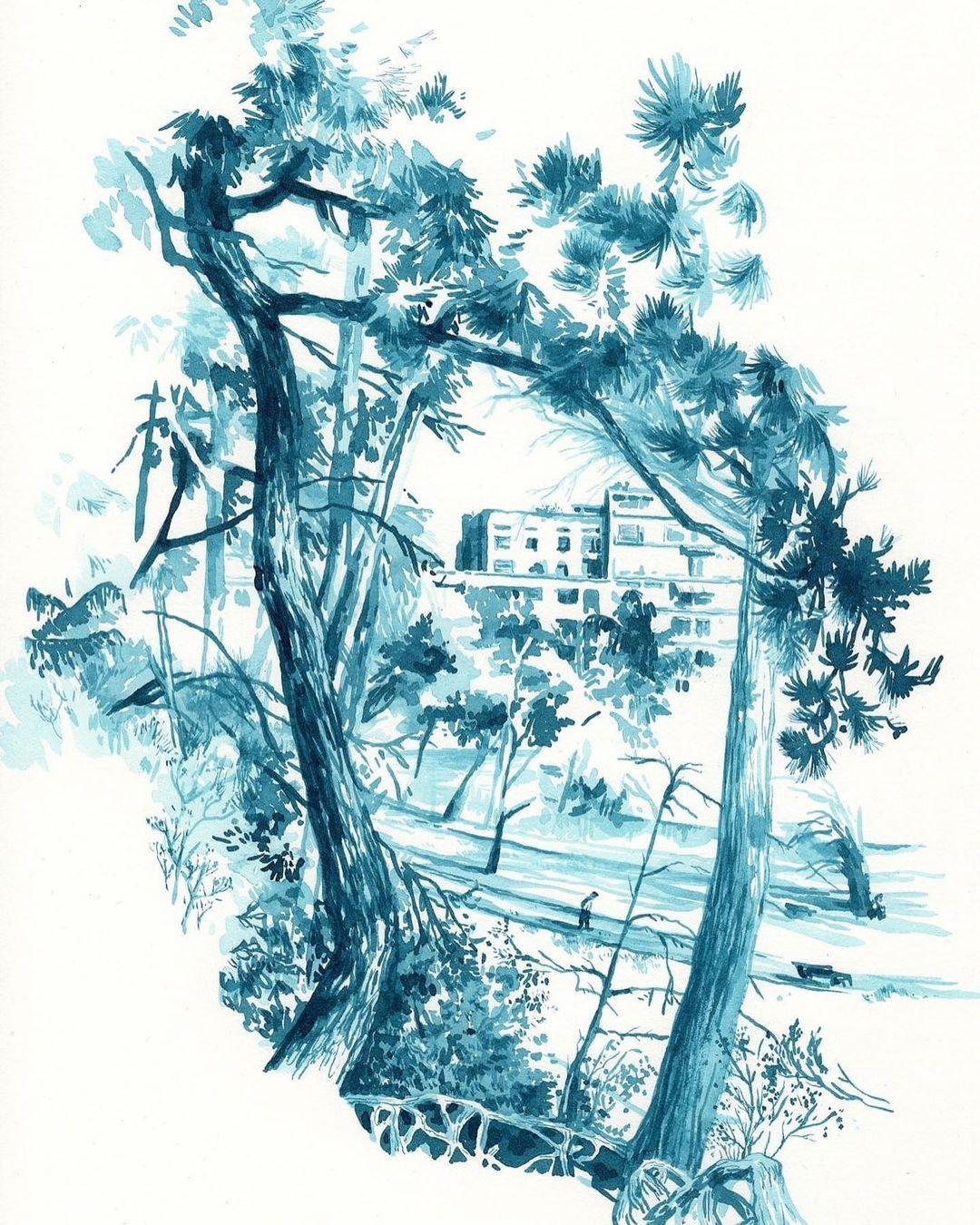 garance-illustration-Marielle-Durand-Parc-Montsouris_web