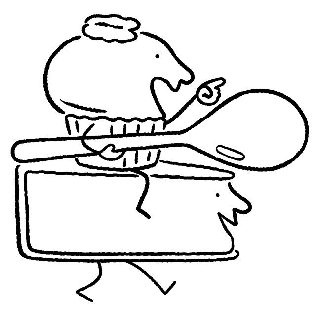 garance-illustration-gwendal-lebec-hoxton-hotels-Cakes