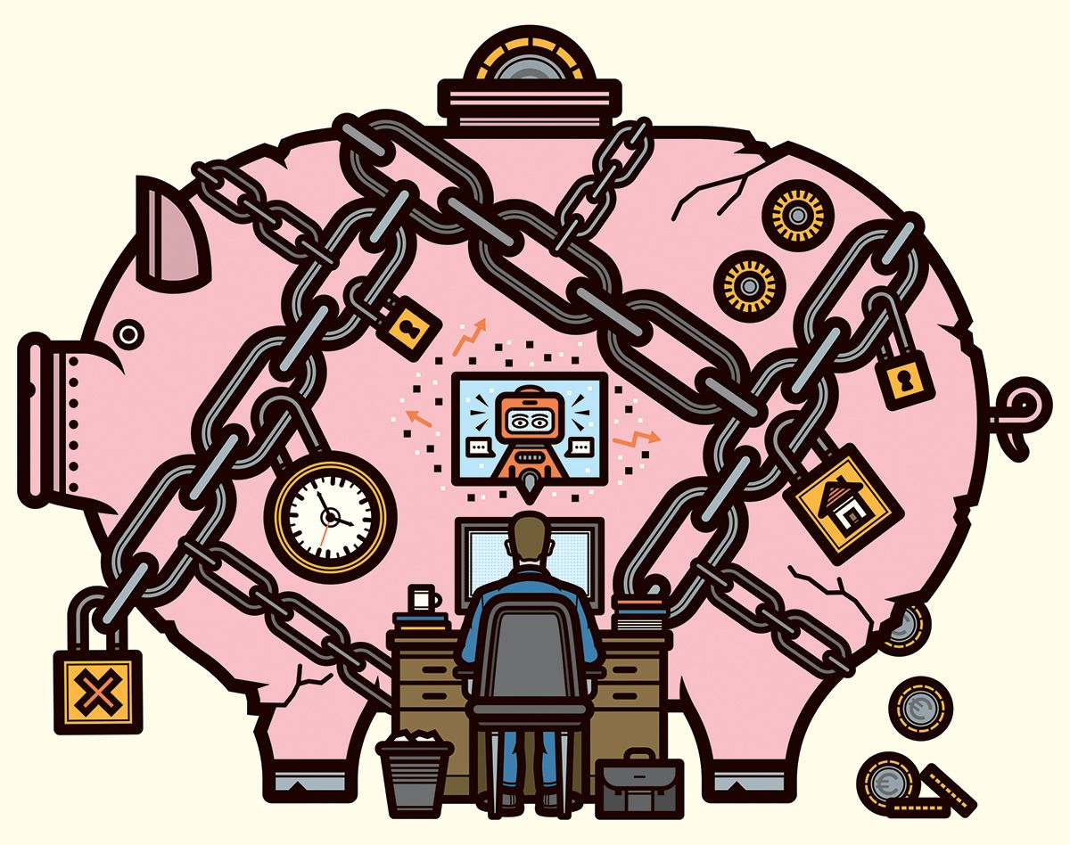 garance-illustration-Gregoire-Gicquel-LE-PARTICULIER-Employee-savings-scheme