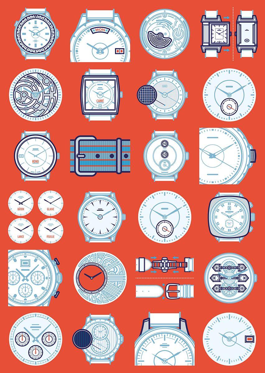 garance-illustration-Gregoire-Gicquel-The-Good-Life-Watches-1