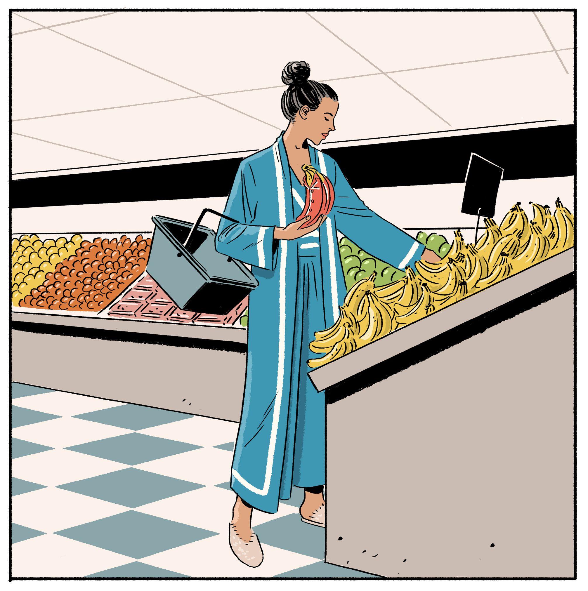 garance-illustration-Jack-Richardson-WSJ-Off-Duty-Cover-PJs-that-never-sleep4