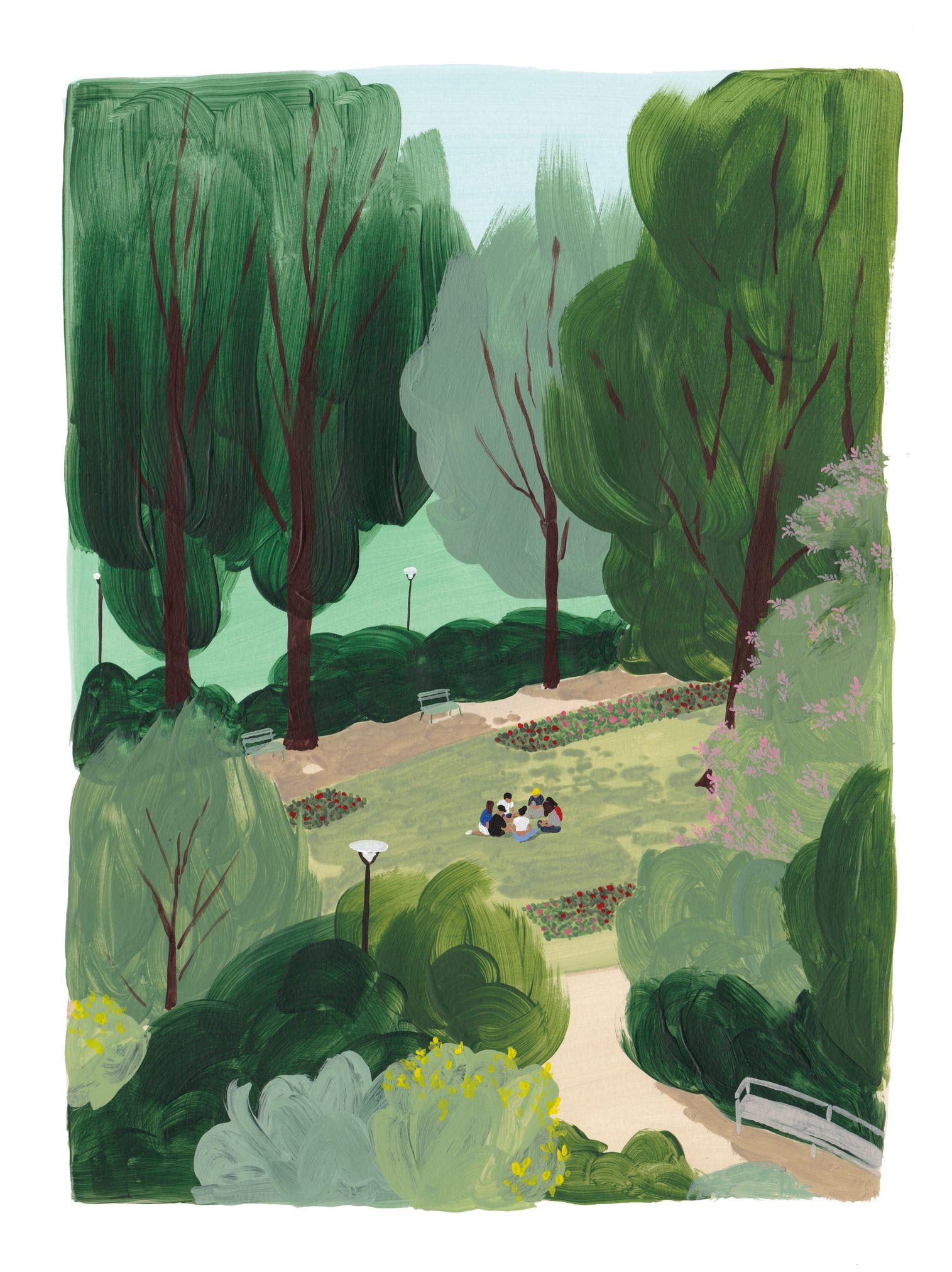 garance-illustration-Yukiko-Noritake-Projet-perso_1_Serie-de-Paris_web