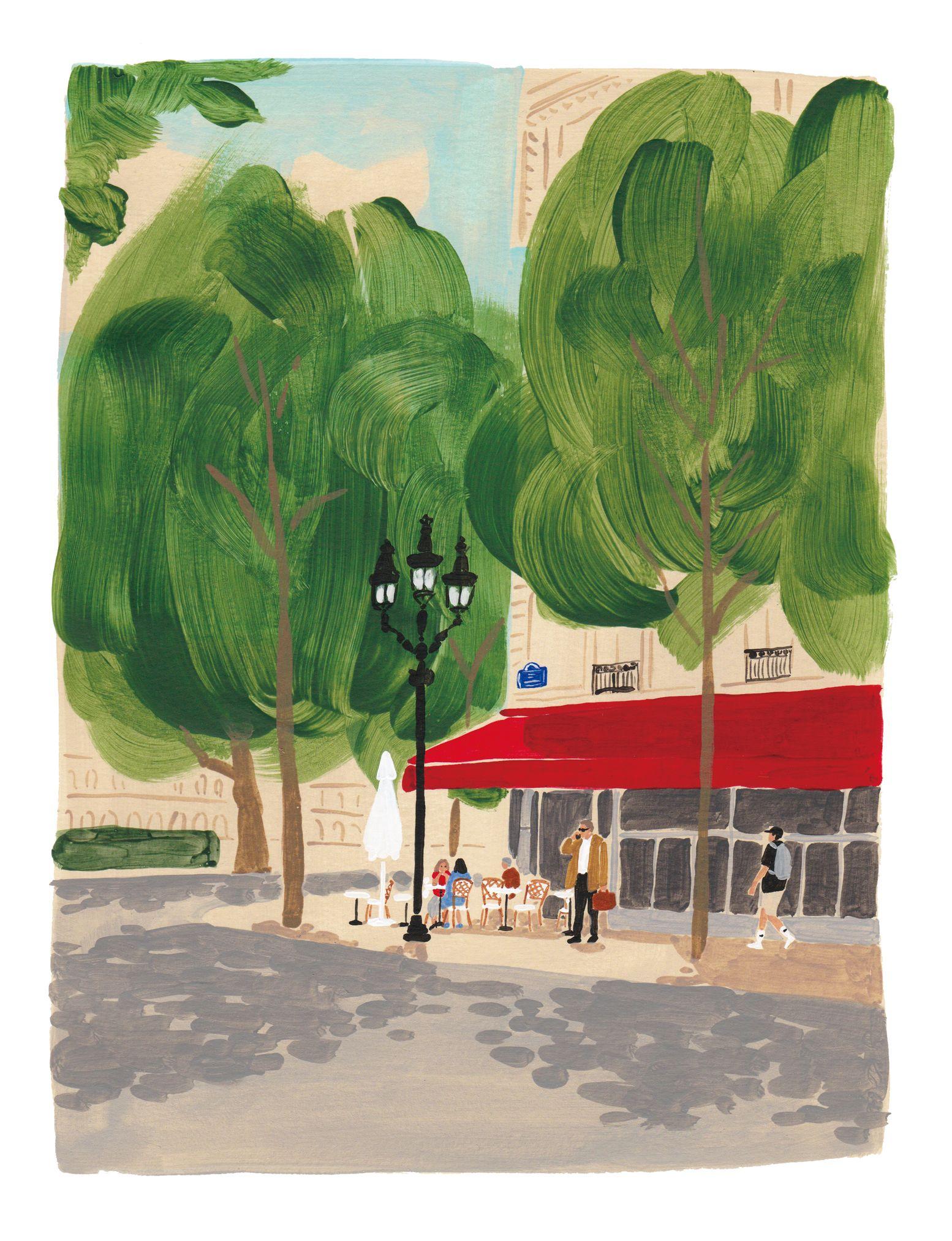 garance-illustration-Yukiko-Noritake-Projet-perso_2_Serie-de-Paris_web