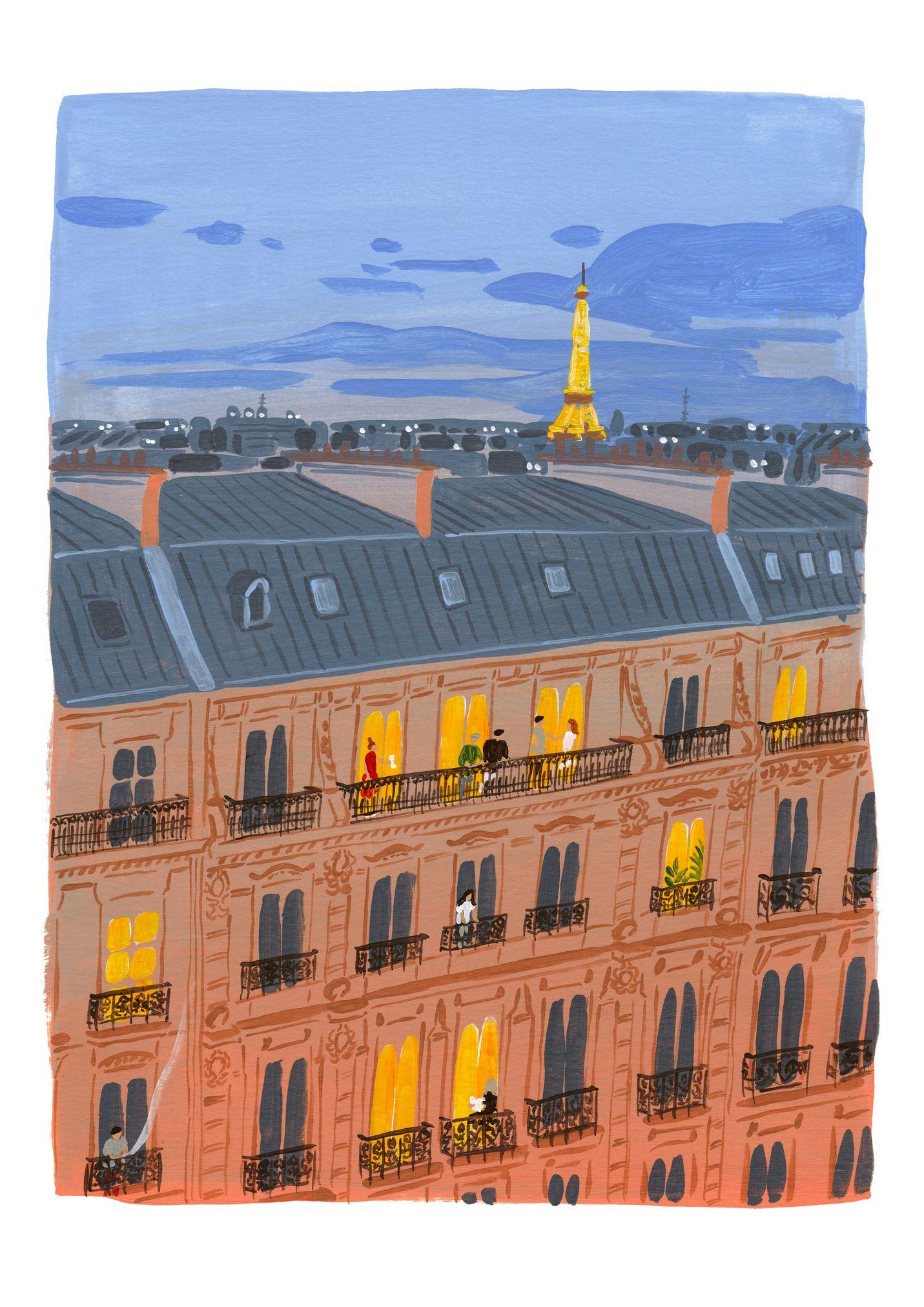 garance-illustration-Yukiko-Noritake-Projet-perso_7_Serie-de-Paris_web